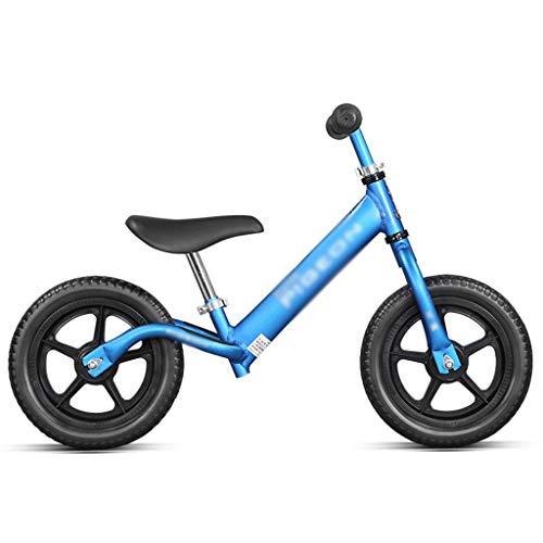LICCC Gleichgewicht Auto Aluminium Kinder Rahmen Kinder Best Entertainment und Bewegung Spielzeug (Color : C)