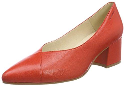 Vagabond Damen Mya Pumps, Rot (Red), 39 EU