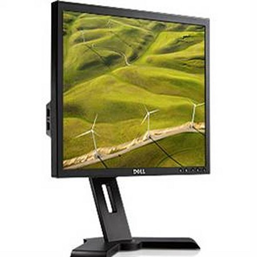 Dell P190S 19 inch Professional LCD Monitor UK