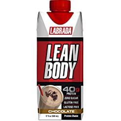 Lean Body RTD Drink