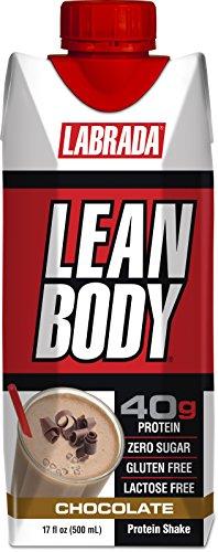 Lean Body RTD Drink