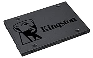 "Kingston SSD A400, 240 GB Drive a Stato Solido, 2.5"", SATA 3"