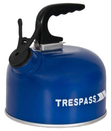 Trespass Erwachsene Kessel Boil, Blue, 1 Liter, UUACMIG10011_BLUP006