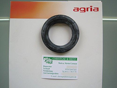 Agria 48161, 400 5300 Gummirolle Gummiring Rückwärtsgang Einachser Balkenmäher