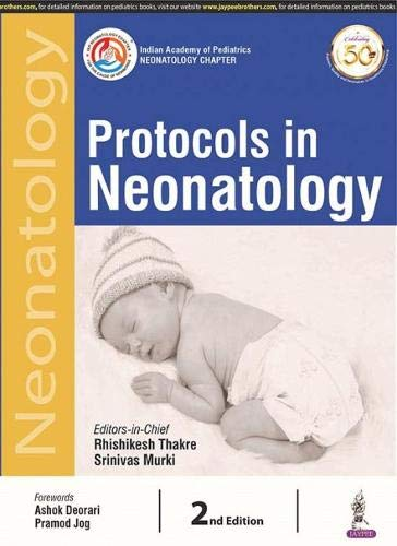 Protocols in Neonatology