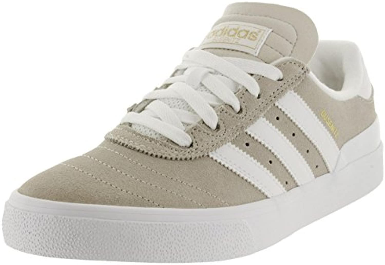 adidas Busenitz Vulc Shoes   Ftwr White   38 2/3