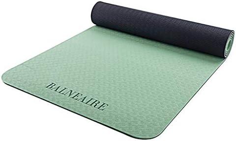 Yoga Tappetino per Allenamento per Ginnastica da Ginnastica (Coloreee (Coloreee (Coloreee   B) B07H89G6GH Parent   diversità imballaggio    Grande Svendita    Alta sicurezza    Il Più Economico    Di Alta Qualità  e96eff