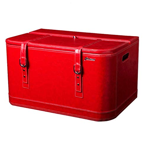 Coffre de Voiture Organisateur boîte de Rangement de Voiture Sangle de Queue de Voiture boîte modèle de Rangement boîte de Rangement boîte de Rangement Arrimage et Rangement Brilliant Firm