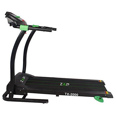 Zaap Tx2000 1100w – Treadmills