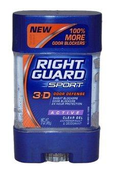right-guard-u-bb-1309-sport-3-d-odor-defense-antiperspirant-deodorant-clear-gel-active-3-oz-deodoran