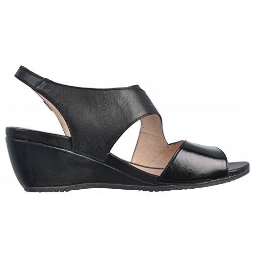 Sandali e infradito per le donne, colore Nero , marca STONEFLY, modello Sandali E Infradito Per Le Donne STONEFLY SWEET II 21 Nero Nero
