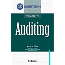Auditing (University Edition) (3rd Edition, July 2016)