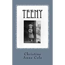 Teeny: Stories of a farm childhood during the Second World War