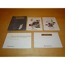 VAUXHALL / OPEL CORSA B OWNERS MANUAL HANDBOOK (1993 - 2000) 3 DOOR &