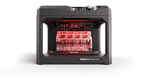 MakerBot – Replicator+ - 2