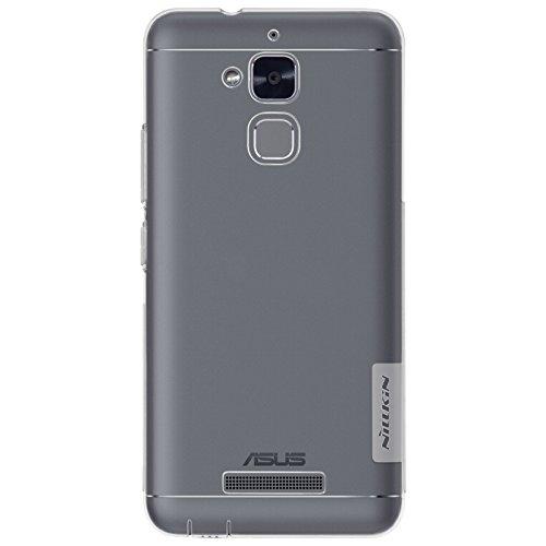 Nillkin carcasa de TPU para Asus Zenfone 3Max zc520tl–Color blanco