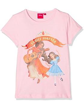 Disney Elena Avalor, T-Shirt Bambina