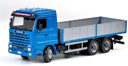 Italeri - I3881 - Maquette - Camion - Scania Streamline 13 M