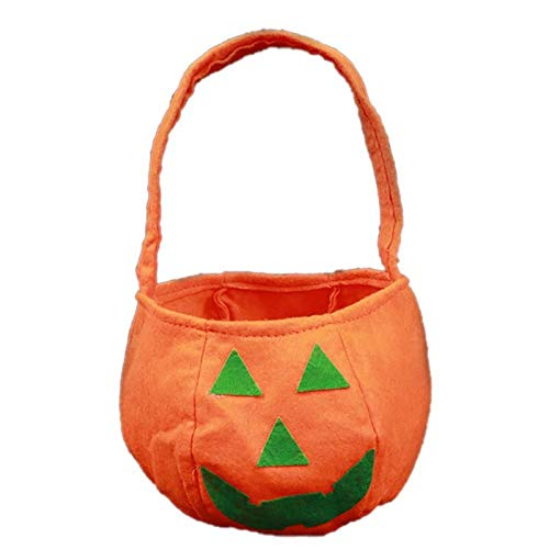 Home - Diy Halloween Party Gifts Wrap Storage Candy Bag Hand Carrying Festival Play Trick Emoji Decoration - Weddings Accessories Health Events Case Beauty Cell Garden Electronics Toys Home P Christmas Free Cell