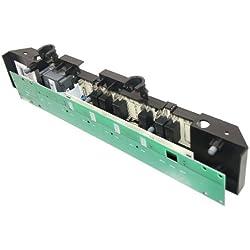 Bosch Bosch Siemens refrigeración operativo módulo PCB. Genuine número de pieza 11004389