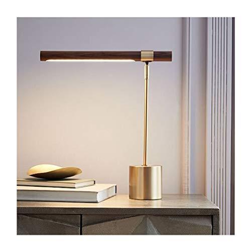 Lampe de bureau Lampes de table modernes Salon Décor Chambre Lampe de lecture Designs simples Décoration en métal