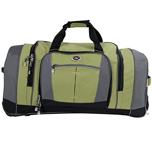 calpak-silver-lake-31-inch-rolling-upright-duffel-bag-olive-one-size