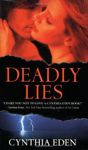 Deadly Lies (Deadly (Paperback))