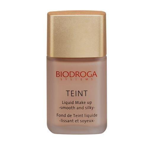 Biodroga - Teint - Maquillage liquide - Soie - 30 ml