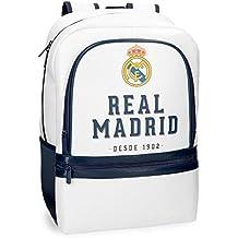 d0e78585d Real Madrid RM GOL Bolso Bandolera