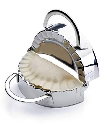 Lacor - 68102 - Molde Para Empanadillas Inox. 12cm