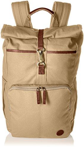 Timberland Men's Walnut Hill Roll Top Backpack, Kelp