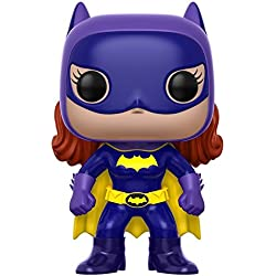 Funko Pop! - Vinyl: DC: Batman 66: Batgirl