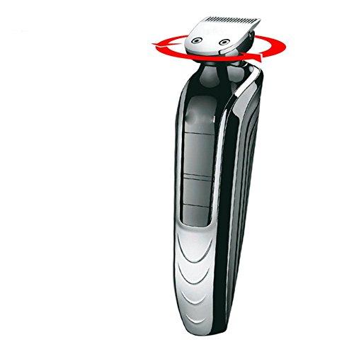 Haushalts-rohrreiniger (Multi-Funktion Aufladen Erwachsene Kinder Epilierer Elektrische Haarschneidemaschine Haushalts Haarschneidemaschine Nase Haar Trim-Kit)