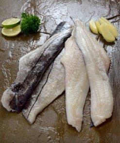Grocery Fresh Haddock