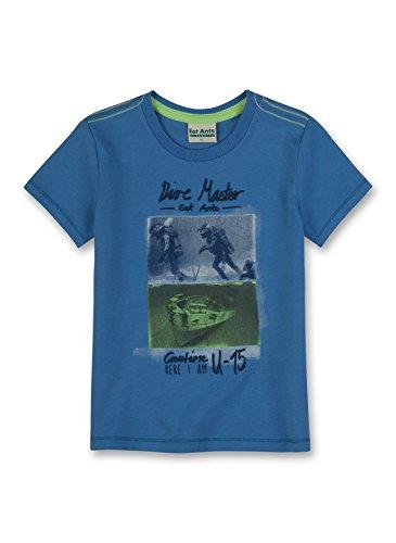 Eat Ants -  T-shirt - Maniche corte  - ragazzo blau 50065