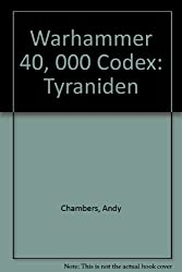 Warhammer 40, 000 Codex: Tyraniden
