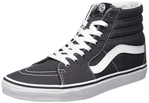 vans-men-ua-sk8-hi-top-sneakers-grey-canvas-asphalt-11-uk-46-eu