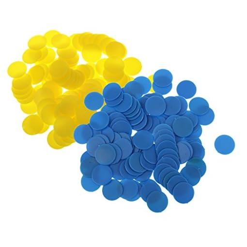 Sharplace-200pcs-Bingo-Chips-Set-Farben-Auswhlbar