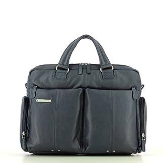 Slim computer portfolio briefcase 15.6
