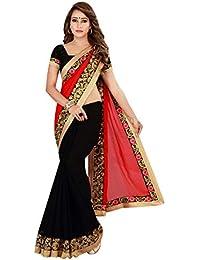 dbaa8a7c2e8 Georgette Women s Sarees  Buy Georgette Women s Sarees online at ...