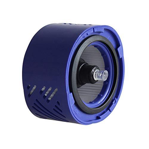 TAOtTAO Filtern Sie den hinteren Filter Staubsauger Rückfilter kabelloser Stick Vakuum Hepa-Filter für Dyson V6 V7 V8 (V6)