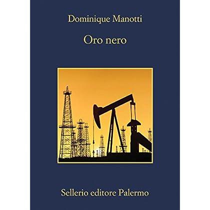 Oro Nero (Il Commissario Daquin)