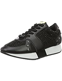 LIU JO Shoes - Sneaker AURA S66011 P0254 - black