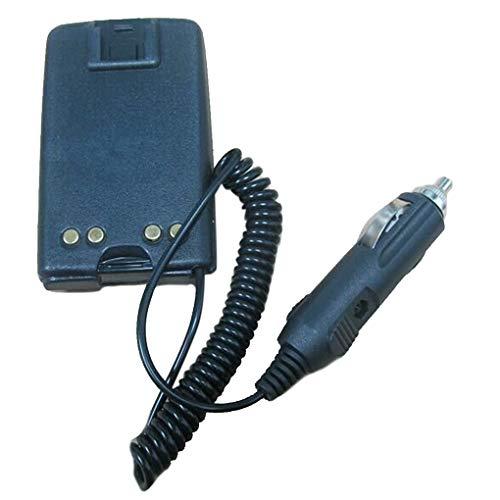 12V encendedor de cigarrillos eléctrica reemplazo cargador de coche para Mag One A8 MP300 BPR40 radios de DOS vías Parte
