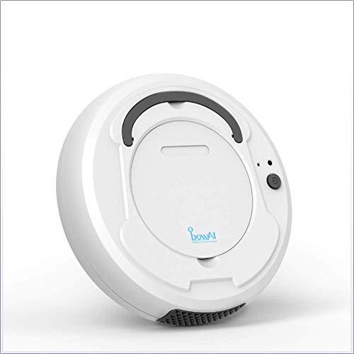 Carmel Wiederaufladbarer automatischer Reinigungsroboter Intelligenter Roboter, der Boden-Schmutz-Staub-Haar-stilles Kehrmaschine-Staubsauger-Büro für Hauptreiniger fegt