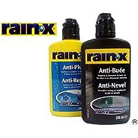 Pack Rainx lluvia y Rainx Buee–ADNAuto