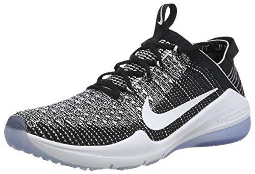 newest e05cf 3708d Nike W Air Zoom Fearless FK 2, Zapatillas de Cross para Mujer, (Black
