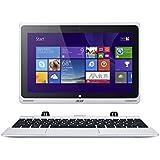 "Acer Aspire Switch 10 SW5-012 - Convertible 2 en 1 de 10.1"" (Intel Z3735F, 2 GB RAM, eMMC 64 GB SSD, Intel HD Graphics, Windows 8.1 ) - Teclado QWERTY Español"