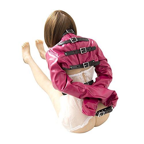 Sex Play Frauen ligotées Spielzeug von Kleidung Bondage Gel des Reverse Engineering des in