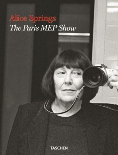 Alice Springs. The Paris MEP Show (Fo) Französisch-tv-show